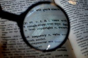 Copyright unter der Lupe
